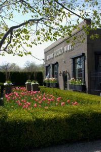 Detroit Garden Works - front